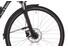 Ortler Bozen E-Trekkingbike Trapez black